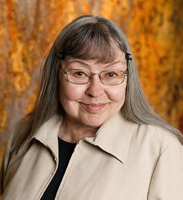 Linda LaPorte headshot